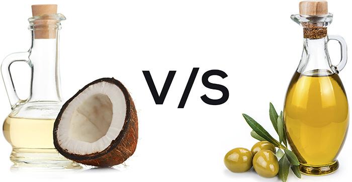 Castor Oil Vs Coconut Oil