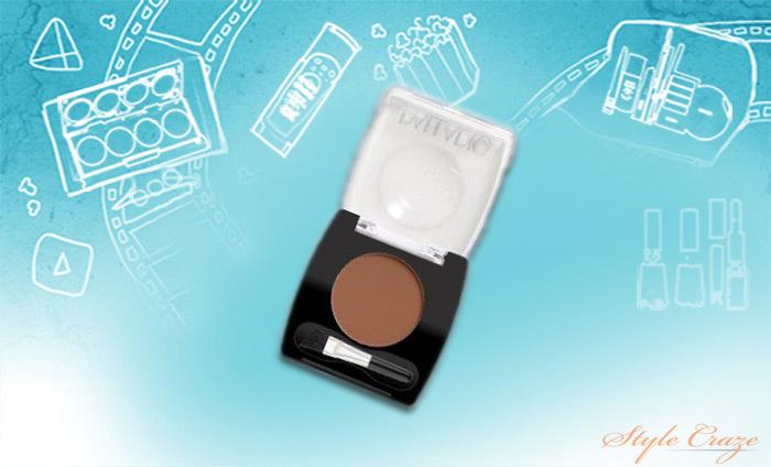 Palladio Cosmetic Eyebrow Powder