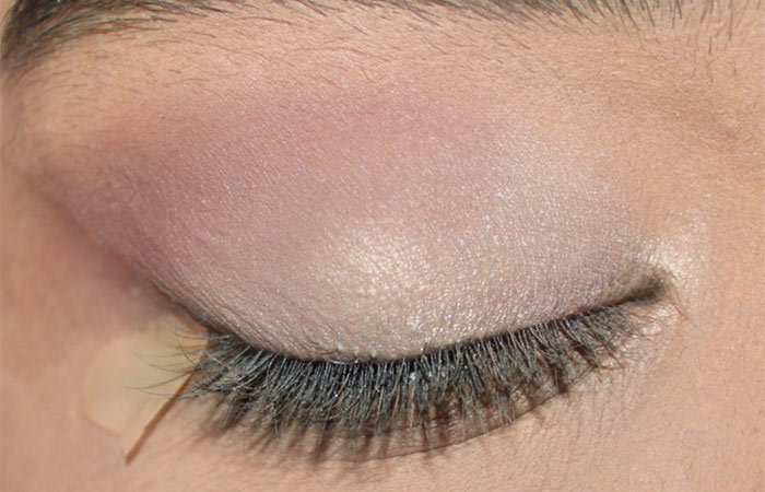 Priyanka Chopra Inspired Eye Makeup Look (2)
