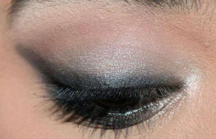 Priyanka Chopra Inspired Eye Makeup Look (3)