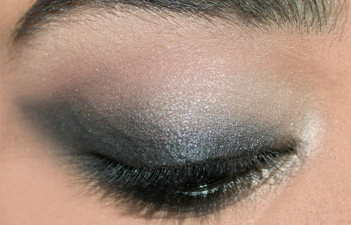 Priyanka Chopra Inspired Eye Makeup Look (4)