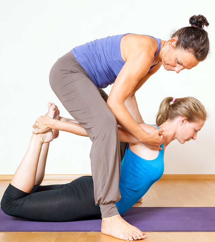 7 Reasons Why You Should Do Therapeutic Yoga