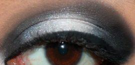Stunning-Black-And-White-Eye-Makeup