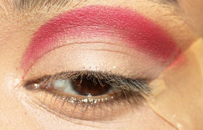 Sunrise-Inspired-Eye-Makeup-Tutorial-(2)