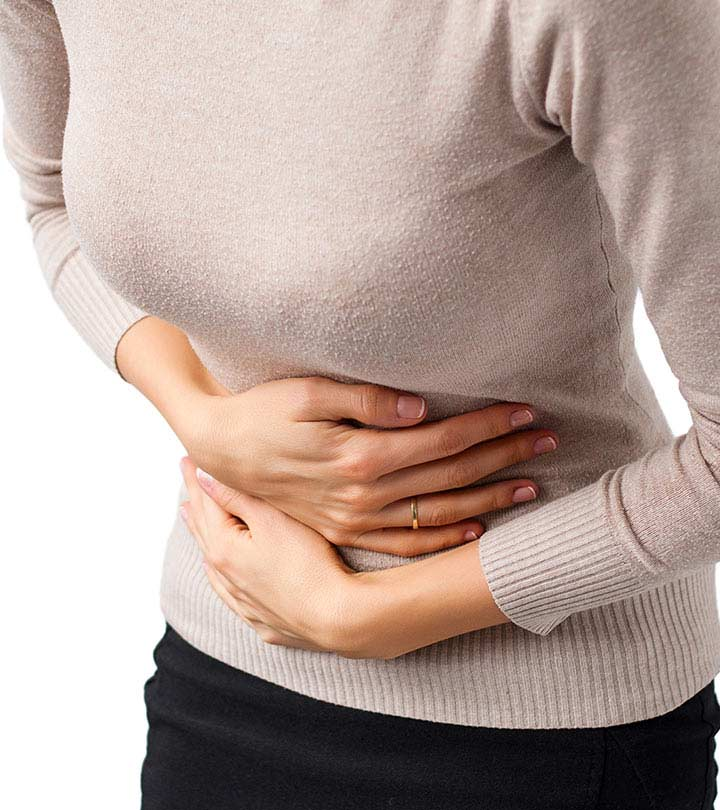 Top 10 Foods To Relieve Menstrual Cramps