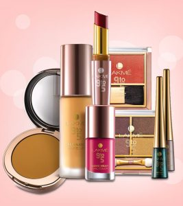 Top 10 Lakme Products For Your Bridal Makeup Kit