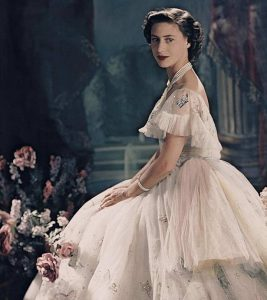Top 10 Memorable Images Of Princess Margaret