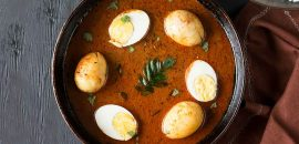 Top 15 Tasty Indian Egg Recipes For Dinner