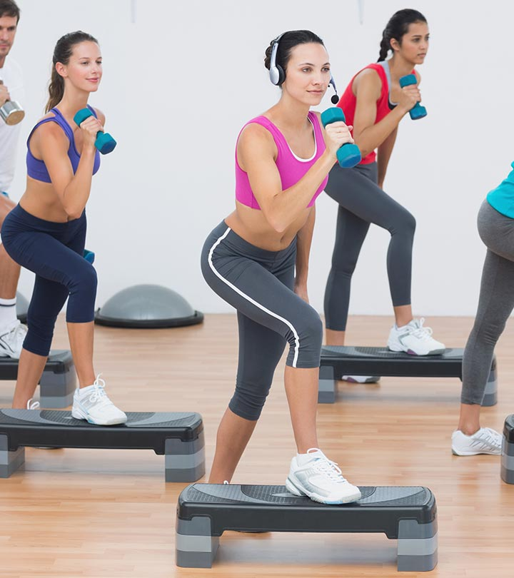 Top 4 Fitness Centers In Bangalore