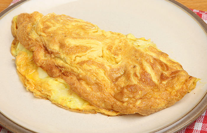 how to make egg omelette indian style in hindi