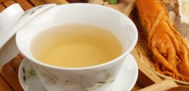 Uses Of Ginseng Tea