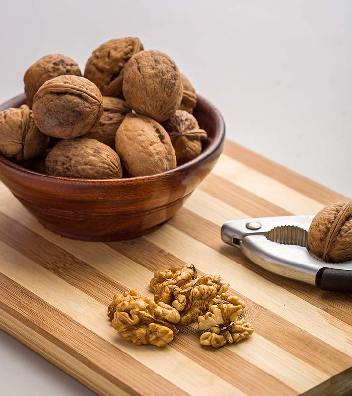 Walnuts: 5 Major Side Effects + How Many Walnuts To Eat