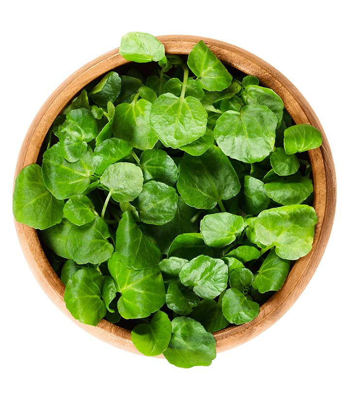 What Is Watercress Good For? 8 Impressive Benefits