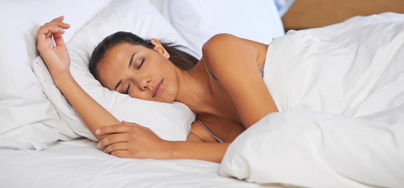 Worst Sleeping Positions
