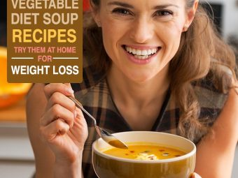 Yummy Vegetable Diet Soup Recipes – Try Them At Home For Weight Loss