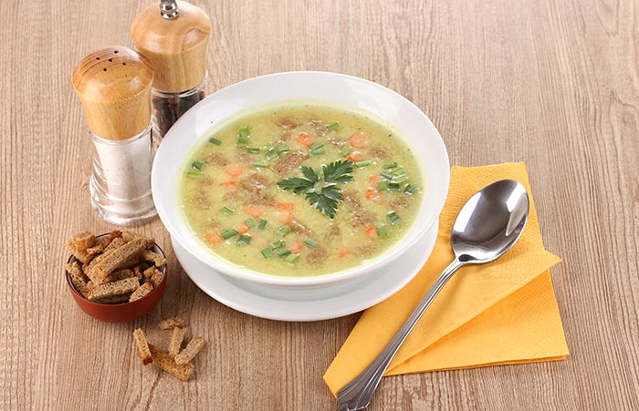 Yummy Vegetable Soup Recipes For Weight Loss1