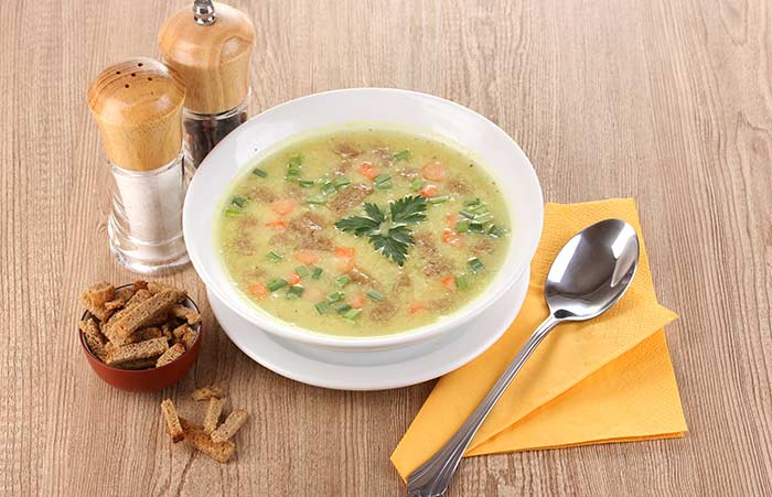Yummy Vegetable Soup Recipes For Weight Loss14