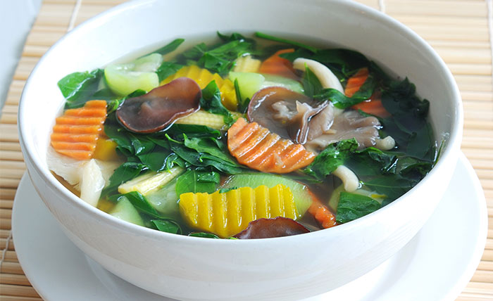 Yummy Vegetable Soup Recipes For Weight Loss15