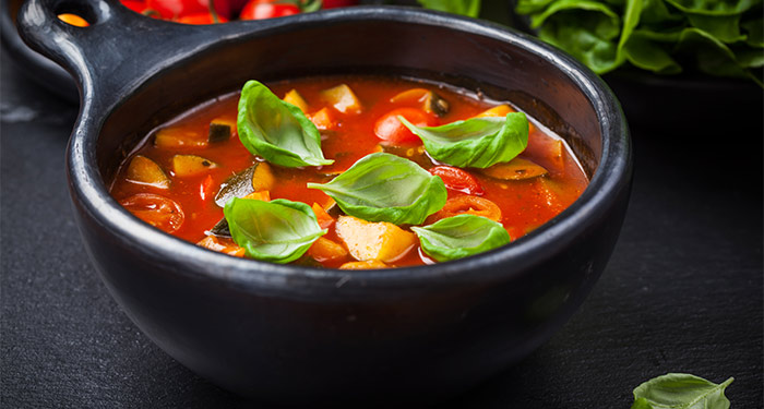 Yummy Vegetable Soup Recipes For Weight Loss19