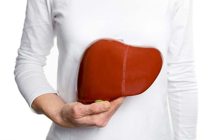 Milk Thistle - Milk Thistle Boosts Liver Health