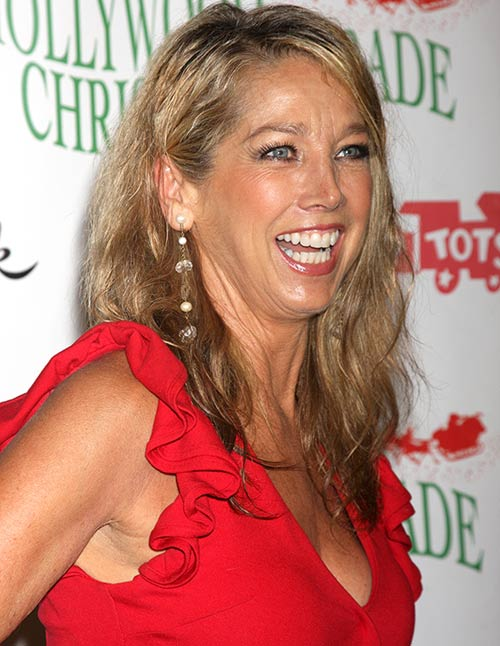 Who Is Denise Austin - Denise Austin's Yoga