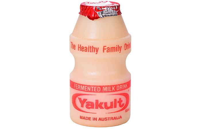 Probiotic Drinks - Yakult