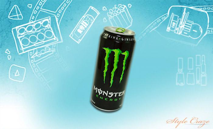 10 Best Energy Drinks (2)