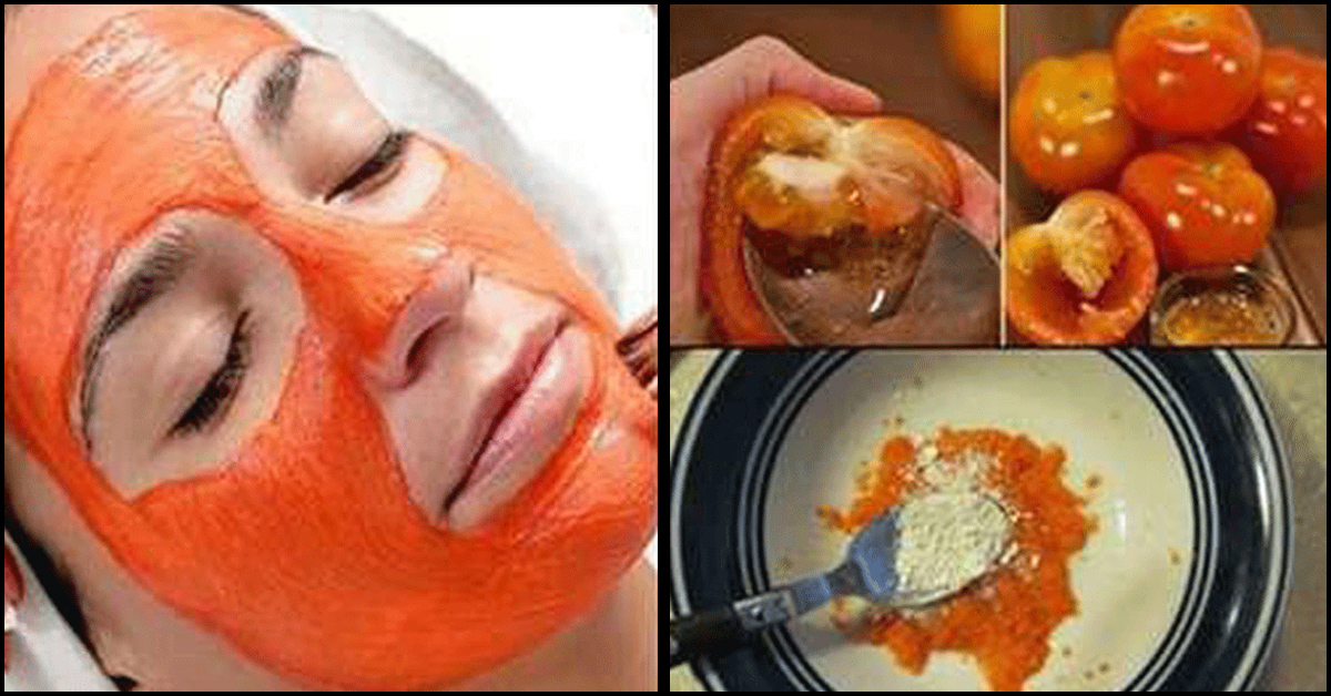 Image result for tomato face pack