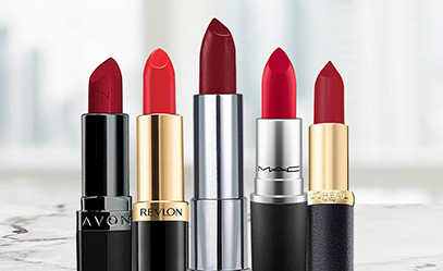 10 Of The Best Red Lipsticks Available In India
