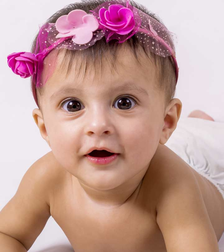 10 Tips To Make Your Baby's Skin Glow