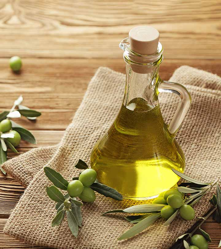 81205cd7b042 10 Easy Ways To Use Olive Oil To Get Rid Of Acne Scars
