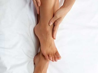 7 Effective Home Remedies To Treat Foot Lumps