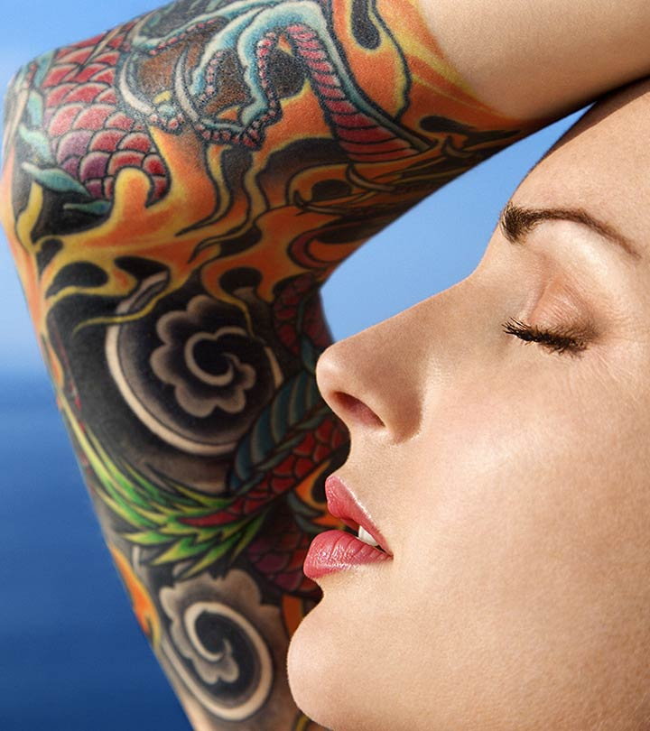 19 Safety Precautions You Should Take Before And After Getting A Tattoo