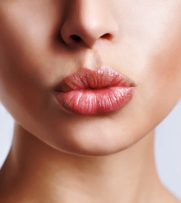 1167_DIY – How To Colour Your Lips Pink With Beetroot_shutterstock_52284313
