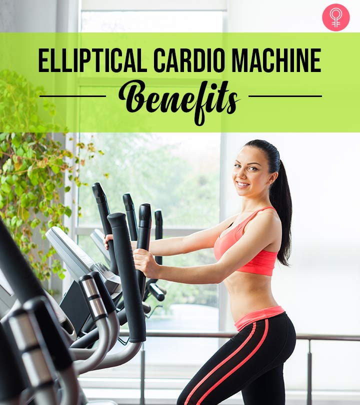 Fat burning speed on elliptical