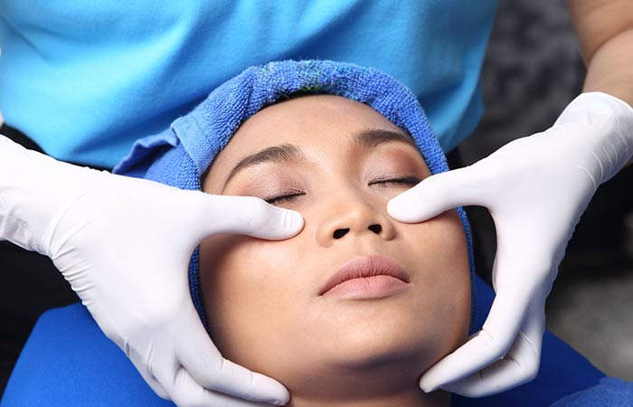 Amazing Benefits Of Facials For Your Skin - Eliminate Under Eye Bags And Dark Circles