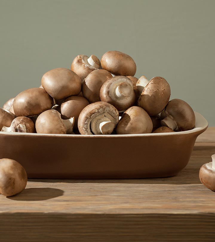 10 Serious Side Effects Of Mushrooms On Your Health
