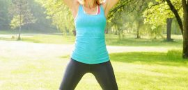 5 Amazing Effects Of Jumping Jacks Exercises On Your Body