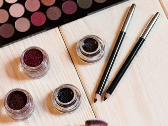 DIY – 5 Easy Steps To Make Eye Liner From Your Eye Shadow