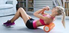 15 Foam Roller Exercises For Muscle And Joint Pain With Videos