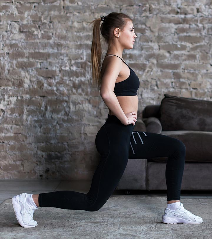 15 Quick Bodyweight Workouts To Get A Fit Body
