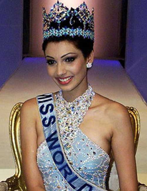 Miss World Of 1999 – Yukta Mookhey