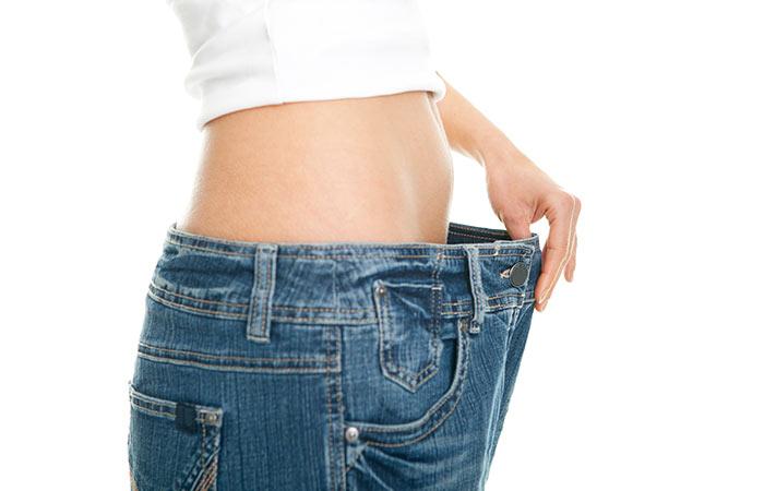 Jumping Jacks - Aid Weight Loss