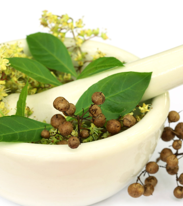 6 Effective Siddha Medicines For Hair Growth