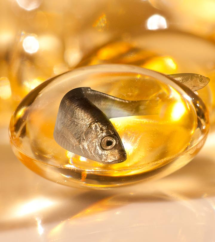 21 Amazing Health Benefits Of Fish Oil Capsules