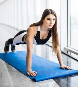 21 Plank Exercises To Strengthen And Tone Your Core And Back