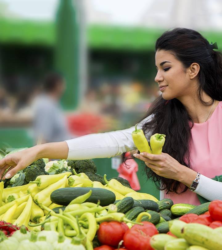 Top 10 Organic Food Stores In Delhi