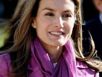 10 Effective Makeup, Beauty & Fitness Secrets Of Princess Letizia