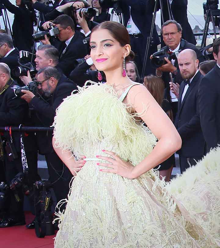 Sonam Kapoor's Weight Loss Secrets