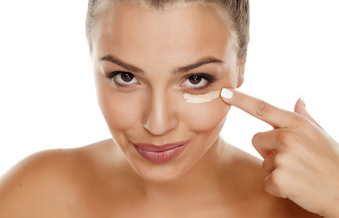 Concealing Your Dark Circles
